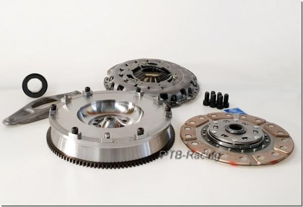 Clutch Kit BMW N52 240mm 9 pad suspension