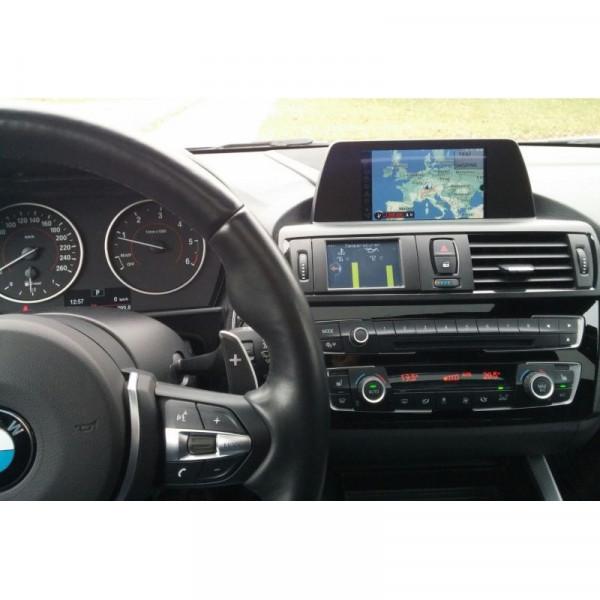 Data Display BMW F22 / F23 / F87
