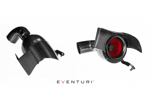 Eventuri carbon intake system for BMW B58 Mx40i Important notice: This is an automatic translation. Please note that only the original german description is valid for a legally purchase agreement.