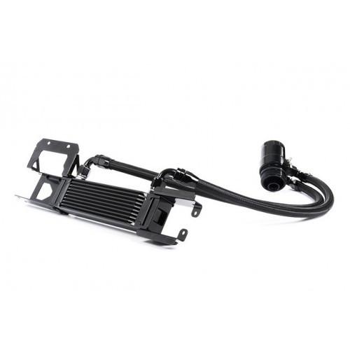 VWR Racingline Ölkühler / Öl Kühler Kit für MQB 2.0 TSI mit EA888 Gen3, VWR18G700