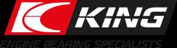 king bearing logo