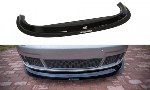 HYBRID Front Ansatz passend für AUDI RS6 C5