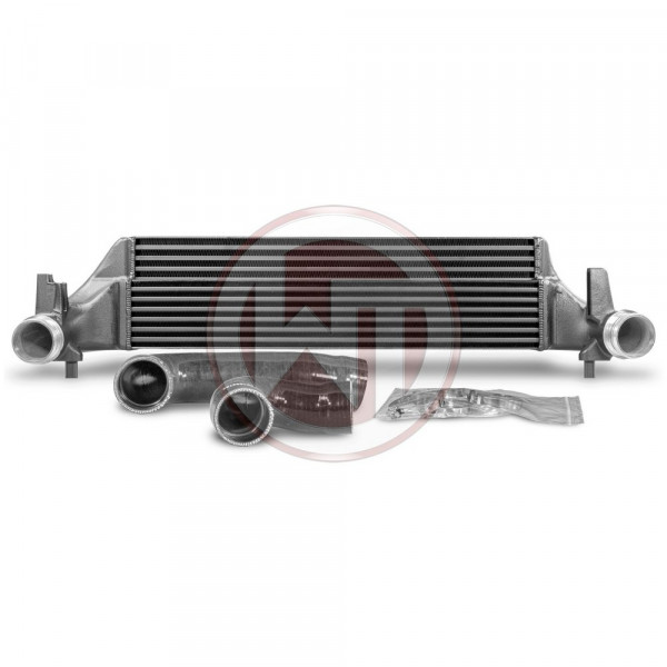 Wagner Comp. Charge Air Changer Kit VW Polo AW GTI 2.0TSI - Polo AW GTI
