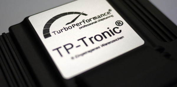 TP-Tronic - Volkswagen Phaeton (2002-...) 3.0 TDI 233 PS