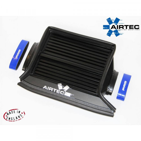 AIRTEC Ladeluftkühler Kit MINI Cooper S R53, Top Mount, ATINTMINI02
