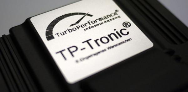 TP-Tronic - Opel, Vauxhall, Holden, Chevrolet Zafira C (2012-...) Tourer 2.0 CDTI ecoFLEX 165 PS
