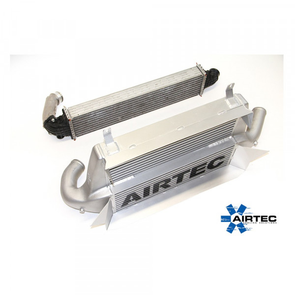 AIRTEC Charger Kit Kit Honda Civic Type R FK2, ATINTHON01