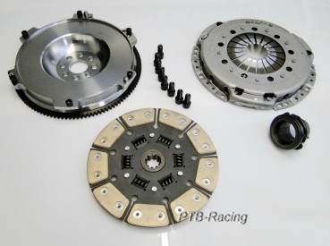Clutch Kit BMW E36 M3 9Pad Sinter sprung
