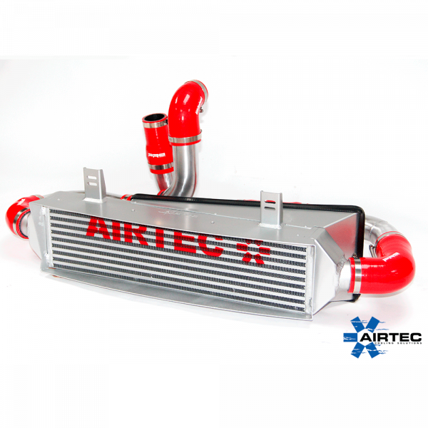 AIRTEC Charge Airkit Kit Renault Clio RS, ATTCREN5