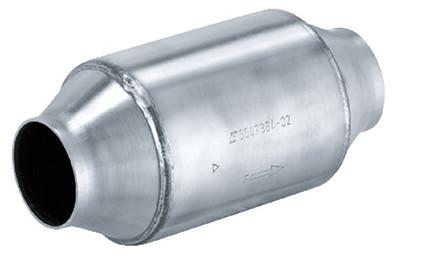 HJS Tuning-Katalysator 90 95 0086, 76mm, bis 280 PS, bis 3500 ccm, bis Euro 6