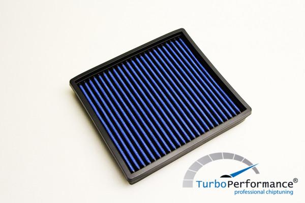 Sportluftfilter BMW N20/N37/N47/B47 F20/F30/F80/F87, K&N 33-2990, BMC FB702/20, 1er/2er/3er/4er 14i/