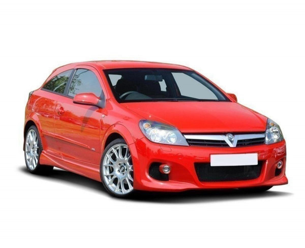 Front Stoßstange OPEL ASTRA H