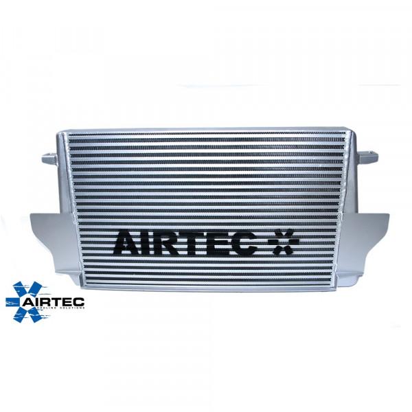 AIRTEC Ladeluftkühler Kit Renault Megane 3 RS 250, 265 & 275 Trophy Facelift, Stage 2, ATINTREN4-FAC