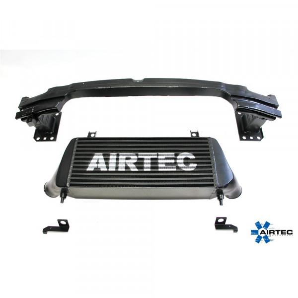 AIRTEC Ladeluftkühler Audi TTRS 8J inkl. Sturzbügel, ATINTVAG19