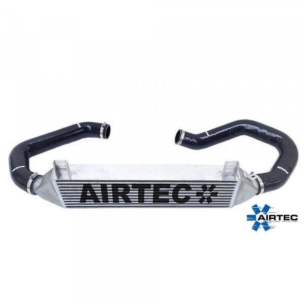 AIRTEC Ladeluftkühler Kit VW Caddy 1.6 & 2.0 TDI Common Rail, ATINTVAG22