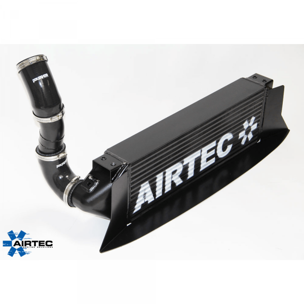 AIRTEC Charger Kit Kit Ford Focus RS Mk2, Stage 3, ATINTFO23