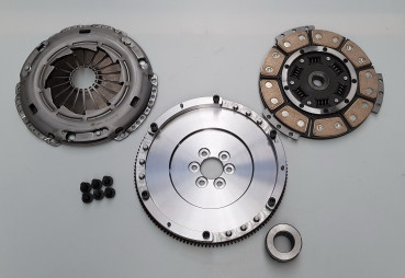 2 disc module clutch kit for Audi A4 / VW Passat 1.8T