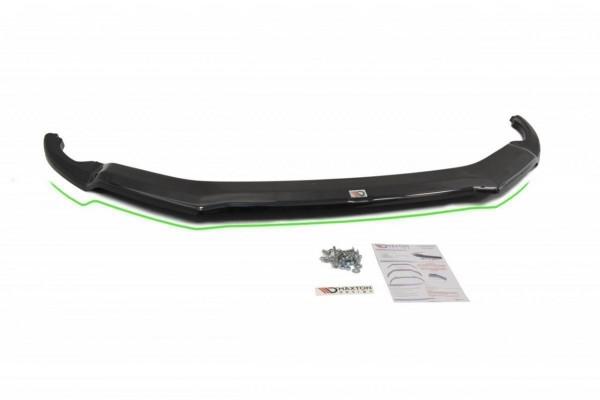 Front Ansatz für V.3 Audi R8 Mk.2 Carbon Look