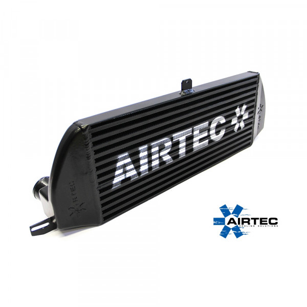 AIRTEC Charger Kit MINI Cooper S R56, Stage 2, ATINTMINI01