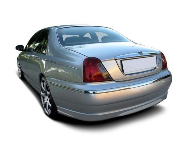 Diffusor Heck Ansatz passend für Rover 75 (vor facelifting)