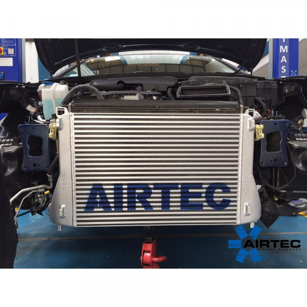 AIRTEC Intercooler VW Golf MK7 R EA888, ATINTVAG12
