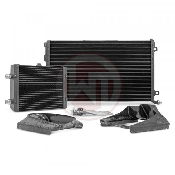 Wagner water cooler kit Mercedes Benz E63 AMG (S) - E 63 (S) AMG Important notice: This is an automatic translation. Please note that only the original german description is valid for a legally purchase agreement.