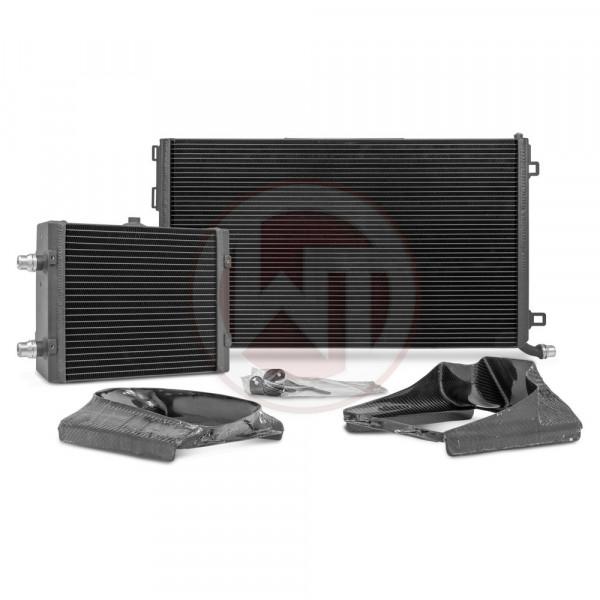 Wagner Wasserkühler Kit Mercedes Benz E63 AMG (S) - E 63 (S) AMG