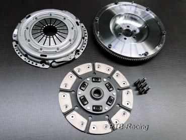 Clutch Kit VW / Audi 1.8T Transverse 240mm + Sachs Performance Pressure Plate