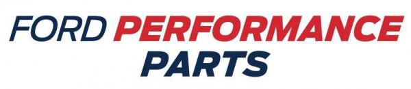Ford Performance - Performance Fußmatten vorne, schwarz, Ford Mustang ab 03/2015, 2309821