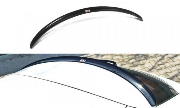 Spoiler CAP für Alfa Romeo Brera Carbon Look