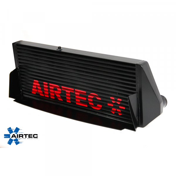 AIRTEC Charger Kit Kit Ford Focus Mk3 ST 250, Stage 2, ATINTFO22