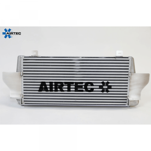 AIRTEC Charger Kit Kit Renault Megane 3 RS 250 & 265 Pre-FL, 60mm, Stage 1, ATTCREN3