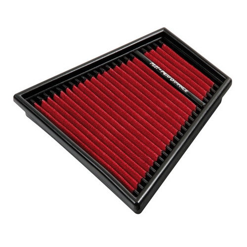 Sport air filter Pilot PP42, K & N 33-2830, BMC FB311 / 01, Seat Cordoba, Ibiza, Fabia, Roomster / VW Fox, Polo, TDI