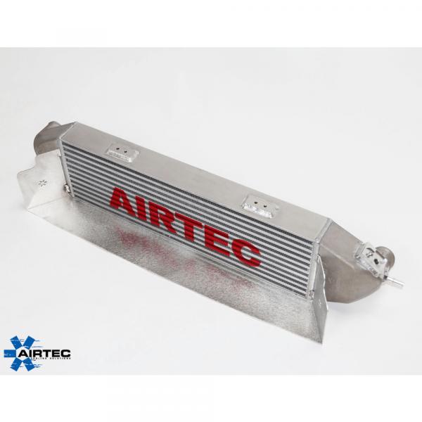 AIRTEC Ladeluftkühler Kit Ford Focus Mk3 Zetec S 1.6 Ecoboost, ATINTFO27