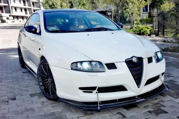 HYBRID Front Ansatz passend für ALFA ROMEO GT