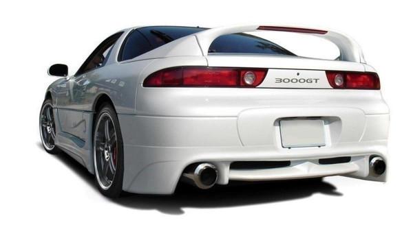 Heck Stoßstangen Ansatz MITSUBISHI 3000 GT 1994 - 1999
