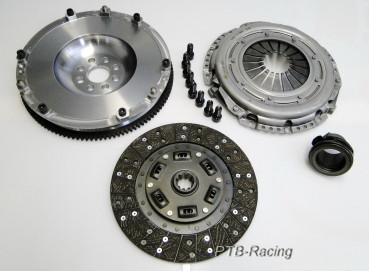 Kupplungs-Kit BMW S54 E46 M3 240mm organisch gefedert Sachs Performance
