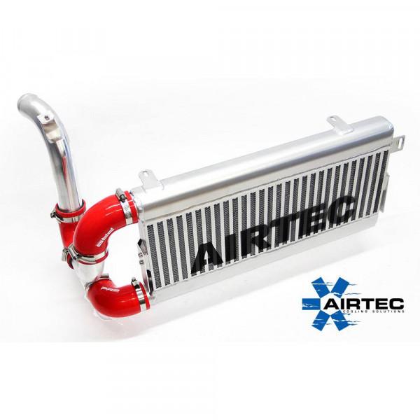 AIRTEC Ladeluftkühler Kit Stage 2, Ford Focus MK3 1.0 Ecoboost, ATINTFO31