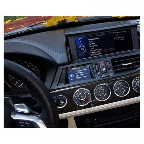 AK Motion DataDisplay BMW E89