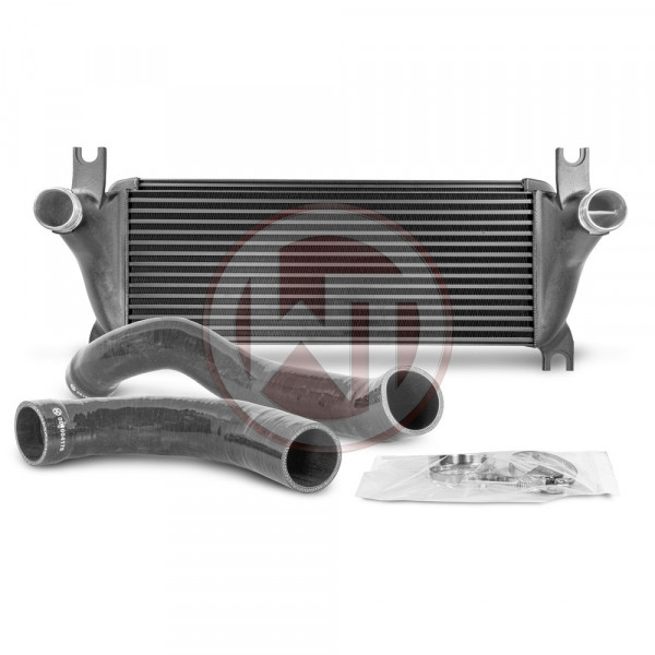 Wagner Comp. Intercooler kit Ford Ranger 2.2TDCi - Ford Ranger 2.2TDCi Important notice: This is an automatic translation. Please note that only the original german description is valid for a legally purchase agreement.