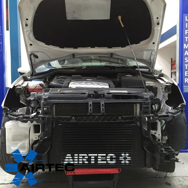 AIRTEC Charger Kit VW Polo 1.4 TSI GTI, ATINTVAG11