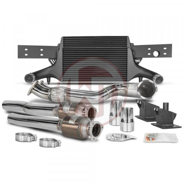 Wagner Competition Paket EVO3 TTRS 8S mit Katrohren - Audi TTRS 8S