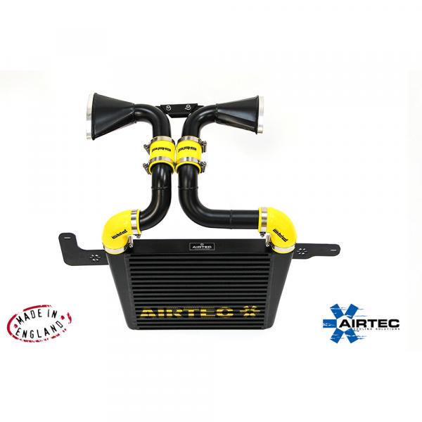 AIRTEC Charger Kit MINI Cooper S R53, ATINTMINI03