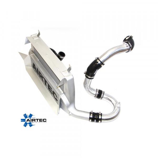 AIRTEC Ladeluftkühler Kit Honda Civic Type R FK2 inkl. Boost Pipe Kit, ATINTHON02