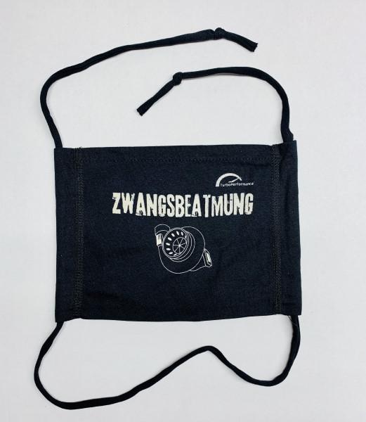 Baumwollmaske Comfort bedruckt