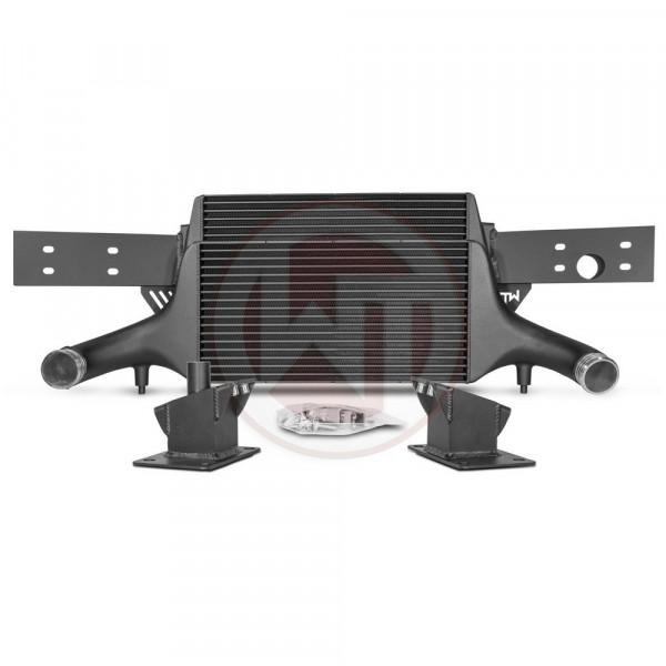 Wagner Competition Ladeluftkühler Kit EVO 3 Audi TTRS 8S - Audi TTRS 8S