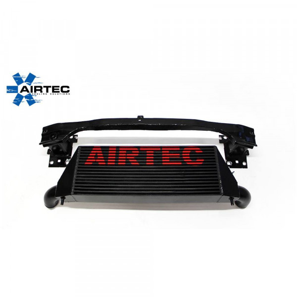AIRTEC Audi RS3 8V intercooler incl. Fall guard, ATINTVAG18