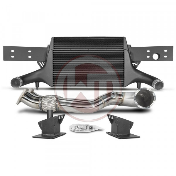 Wagner Competition Paket EVO3 TTRS 8S ohne Katrohre - Audi TTRS 8S