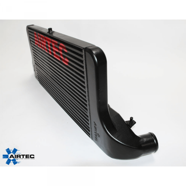 AIRTEC Charger Kit Stage 3, Ford Fiesta MK7 ST180, ATINTFO26