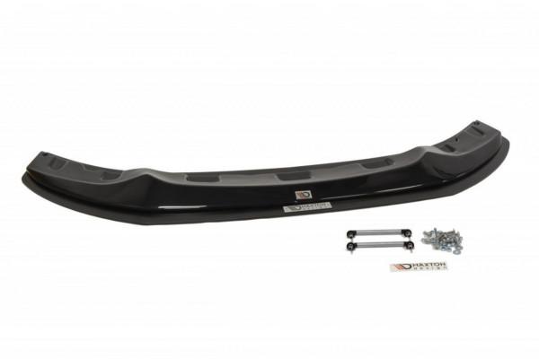 HYBRID Front Ansatz für BMW 4er F32 M Paket (GTS-look)